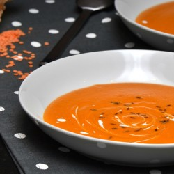 Velouté arôme Curry