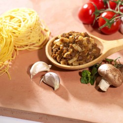 Spaghetti Bolognaises