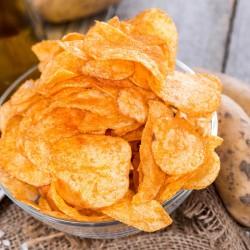 Chips arôme Poulet Grillé