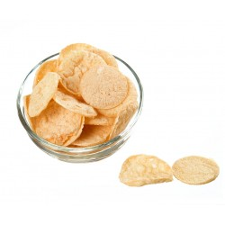 Chips arôme Moutarde
