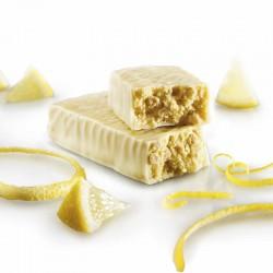 Barres protéinées Citron croustillant