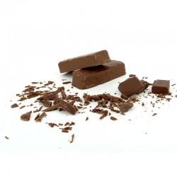 Barres protéinées croustillantes Chocolat