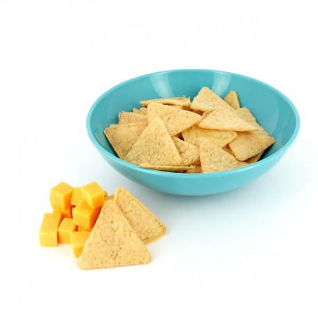 Chips Tortilla Fromage Cheddar