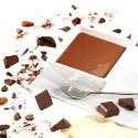 POT 450 gr Entremets Chocolat