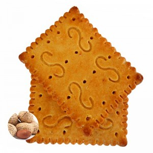 Biscuit Noix de Coco Amandes