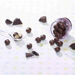 Boules de Soja enrobées de Cacao
