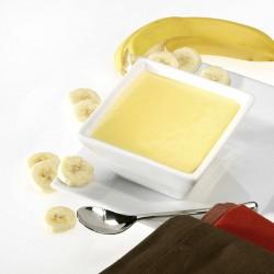 Entremets Banane