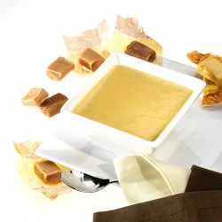 Entremets Caramel Ecossais