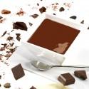 Entremets Chocolat Noir