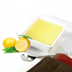 Entremets Mousse de Citron