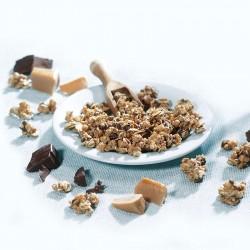 Muesli Chocolat Caramel