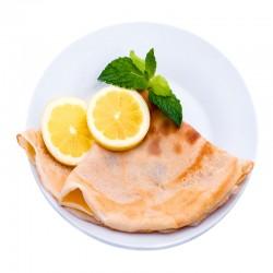 Crèpes Citron