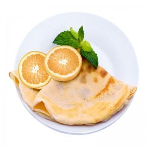 Crèpes Orange