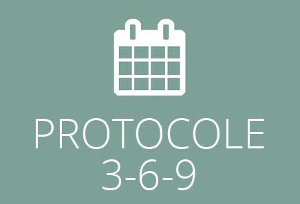 Protocole 3 - 6 - 9